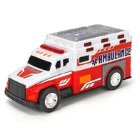 Dickie Toys - Masina ambulanta Ambulance FO