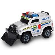 Dickie Toys - Masina de politie Police Unit 46