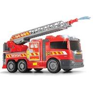 Dickie Toys - Masina de pompieri Fire Fighter Team 85