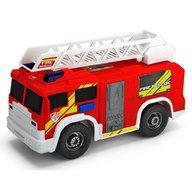 Dickie Toys - Masina de pompieri Fire Rescue Unit