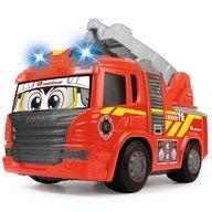 Dickie Toys - Masina de pompieri Happy Scania Fire Truck