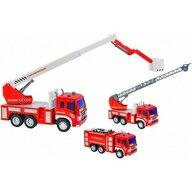 Globo Scuderia - Masina de pompieri pentru copii cu sunete si lumini