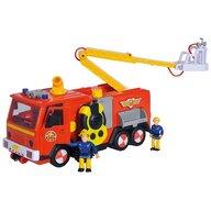 Masina de pompieri Mega Deluxe Jupiter Cu accesorii Pompierul Sam