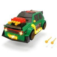 Dickie Toys - Masina Volkswagen Golf 1 GTI cu proiectile