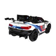 Rollplay - Masinuta electrica BMW M8 GTE Racing