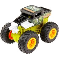 Hot Wheels - Masinuta Bone Shaker by Mattel Monster Trucks