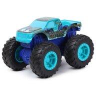 Hot Wheels - Masinuta Nessie Sary Roughness by Mattel Monster Trucks