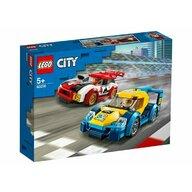 Set de joaca Masini de curse LEGO® City, pcs  190