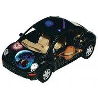 Goki - Masinuta VW New Beetle Die Cast