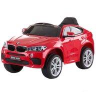 Chipolino - Masinuta electrica BMW X6 Cu roti EVA, Rosu