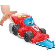 Clementoni - Masinuta Formula 1 Pull Back