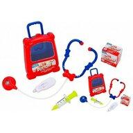 Globo - Set doctor Mini troller Cu accesorii