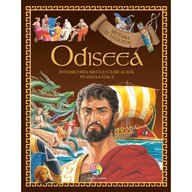 Corint - Mituri si legende Odiseea
