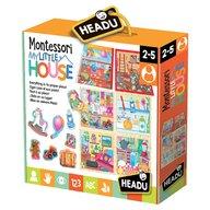 Headu - Montessori Casuta mea