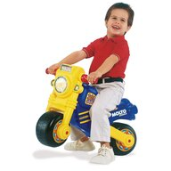 Molto - Motocicleta fara pedale Cross Medie, Albastru