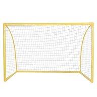 Net Playz - Poarta de fotbal pliabila 183x122x92 cm