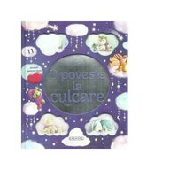 Girasol - Carte cu povesti O poveste la culcare