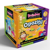 BrainBox - Joc educativ Opozitii