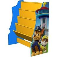 Style - Organizator carti cu cadru din lemn Paw Patrol