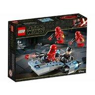 Set de joaca Pachet de lupta Sith Troopers LEGO® Star Wars, pcs  105