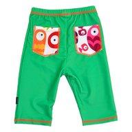 Swimpy - Pantaloni de baie Funny Fish , protectie UV , marime 122-128