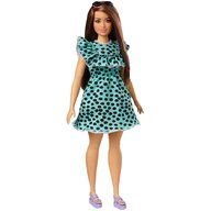 Barbie - Papusa  GHW63 by Mattel Fashionistas Clasic
