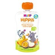 HiPP - Piure  Hippis para, mar, mango, fructul pasiunii 100 g