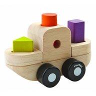 Plan Toys - Barcuta pentru sortat