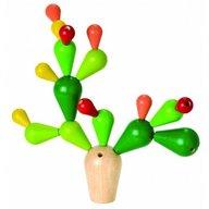 Plan Toys - Cactus in echilibru