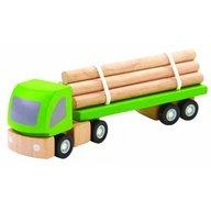Plan Toys - Camion pentru busteni