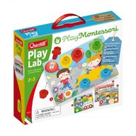 Quercetti - Play Lab Montessori