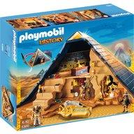 Playmobil - Piramida faraonului