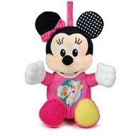 Clementoni - Plus Baby Minnie cu lumini si sunete