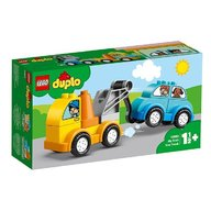 LEGO - Primul meu camion de remorcare
