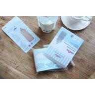 SPECTRA - Pungi stocare lapte matern cu fermoar (30 buc.)