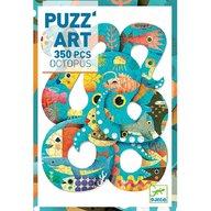 Djeco - Puzzle Octopus
