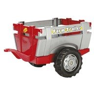 Rolly Toys Remorca Farm Trailer
