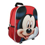 Cerda - Rucsac copii 3D, 25x31x10 cm Mickey Mouse