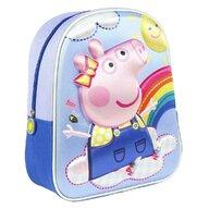 Cerda - Rucsac copii 3D Peppa Pig