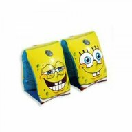 Saica - Aripioare inot copii 50cm Sponge Bob
