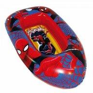 Saica - Barca gonflabila 110cm Spider-Man