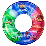 Saica - Colac inot copii 50cm PJ Masks Eroi in Pijamale