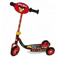 Saica - Trotineta 3 roti Angry Birds