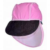 Sapca copii Pink Ocean 1-2 ani protectie UV Swimpy