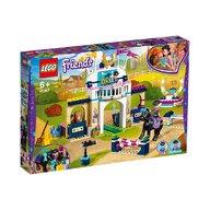 LEGO - Sariturile cu calul lui Stephanie