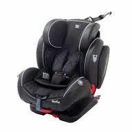Babyauto - Scaun auto copii Kudos, cu Isofix, 9-36 kg, Negru