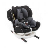 Babyauto - Scaun auto copii More Werdu Plus, cu sistem Dual Isofix, 0-36 kg, Negru/Gri