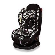 Coto Baby - Scaun auto Bolero Zebra Spatar reglabil, Protectie laterala, 0-25 Kg