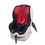 Coto Baby - Scaun auto Lunaro Spatar reglabil, Protectie laterala, 9-18 Kg, cu Isofix, Rosu