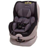 Coto Baby - Scaun auto Lunaro Pro Spatar reglabil, Protectie laterala, 0-18 Kg, cu Isofix, Gri